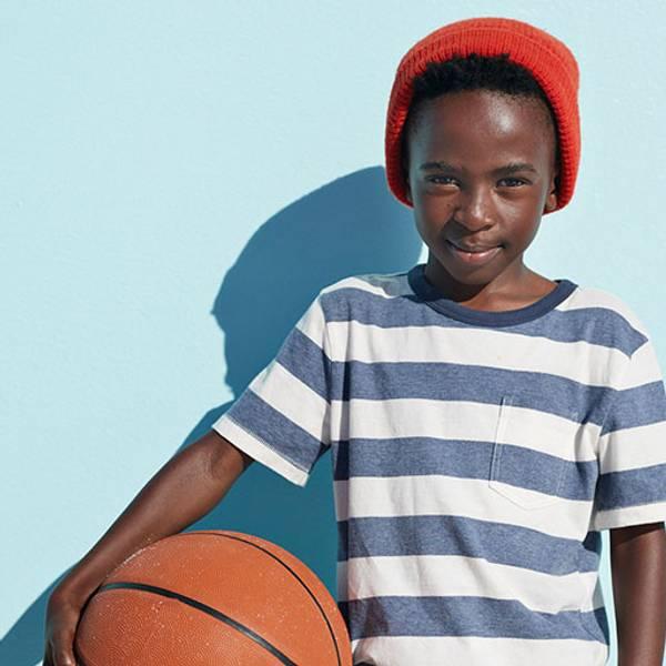 Gyerekkori ekcéma: az atópiára hajlamos bőr ápolása sportolás közben