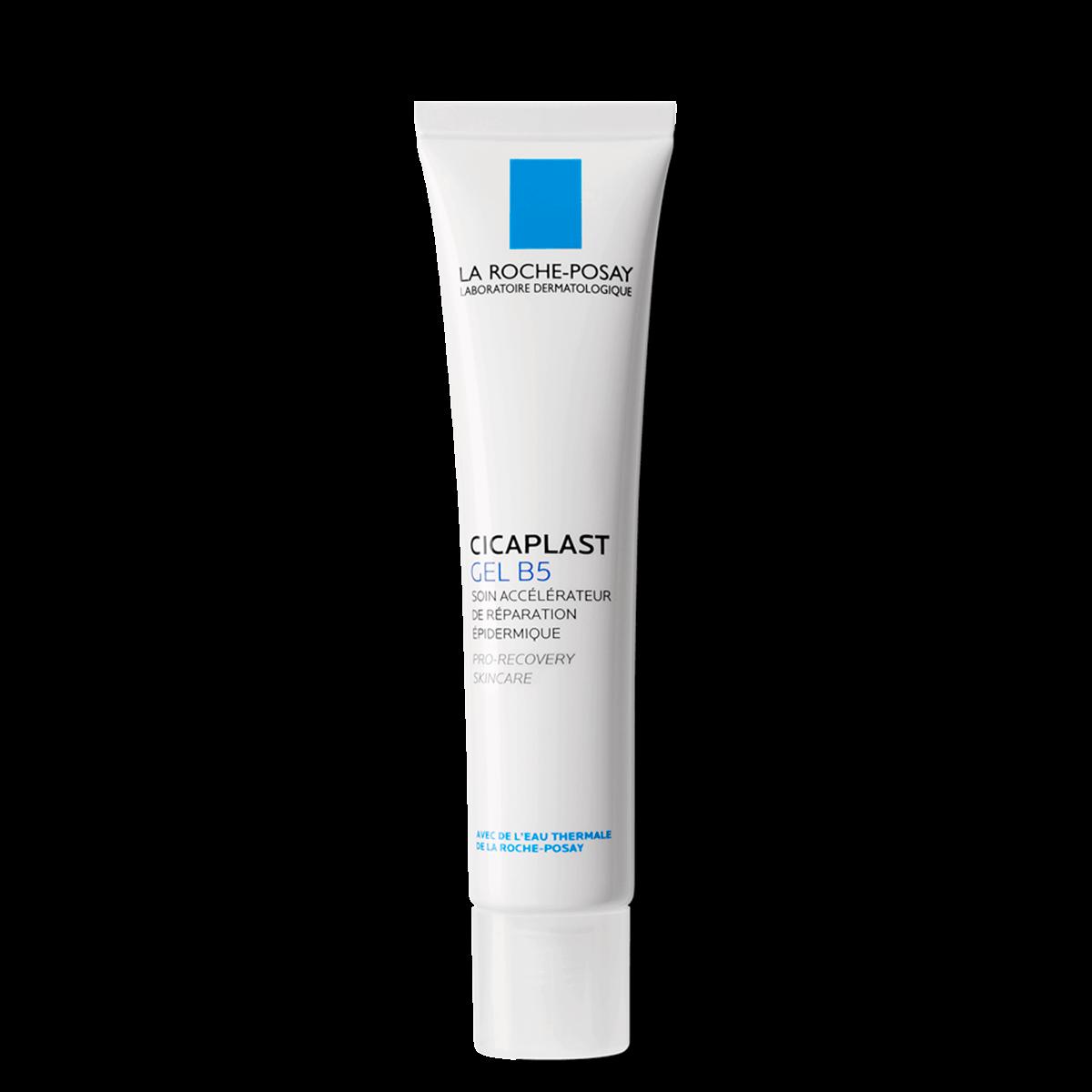 La Roche Posay TermékOldal Meggyengült bőr Cicaplast Gél B5 Pro Recovery 40ml 3337875586269 előlnézet