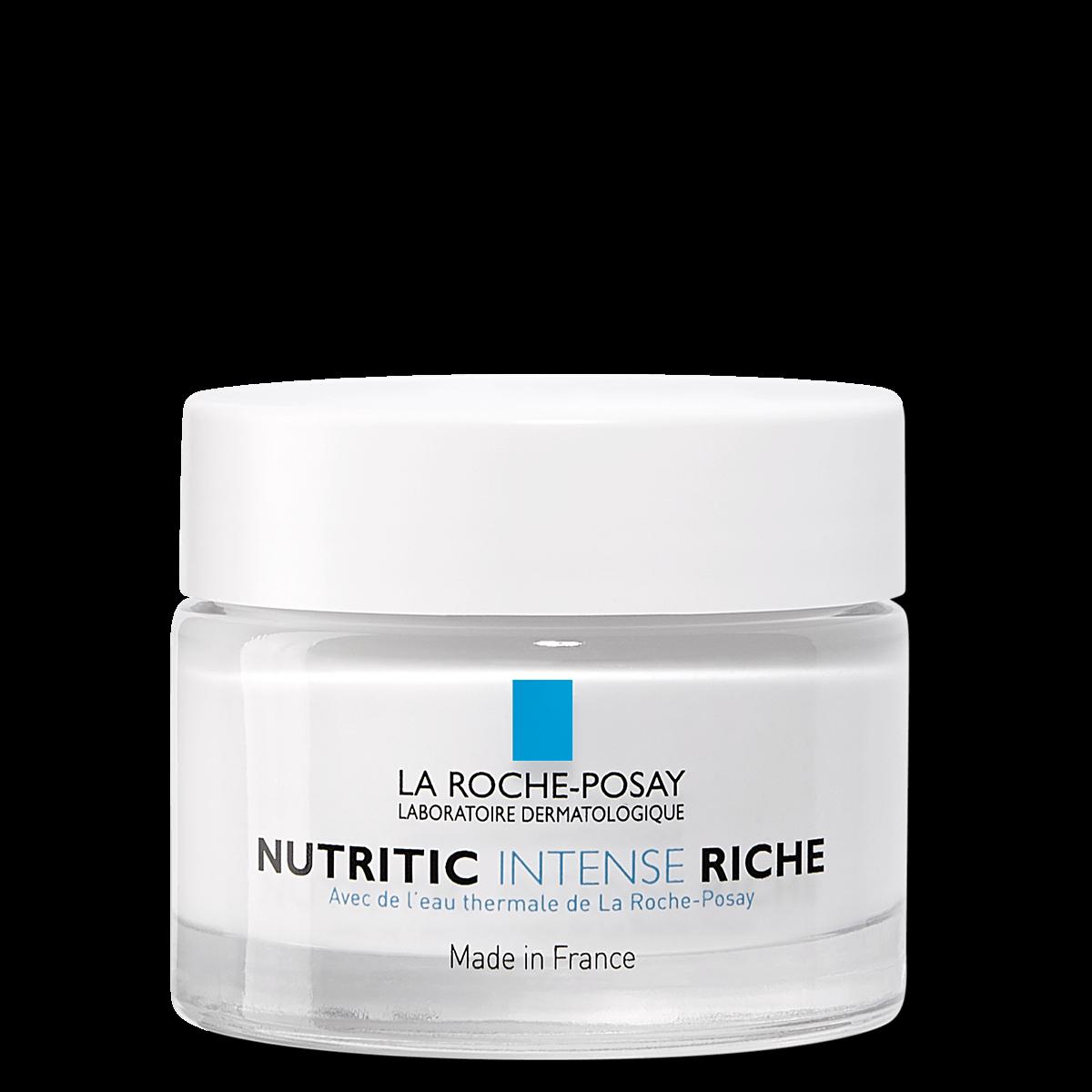 La Roche Posay TermékOldal Arcápoló Nutritic Intenzív Gazdag Krém 50ml