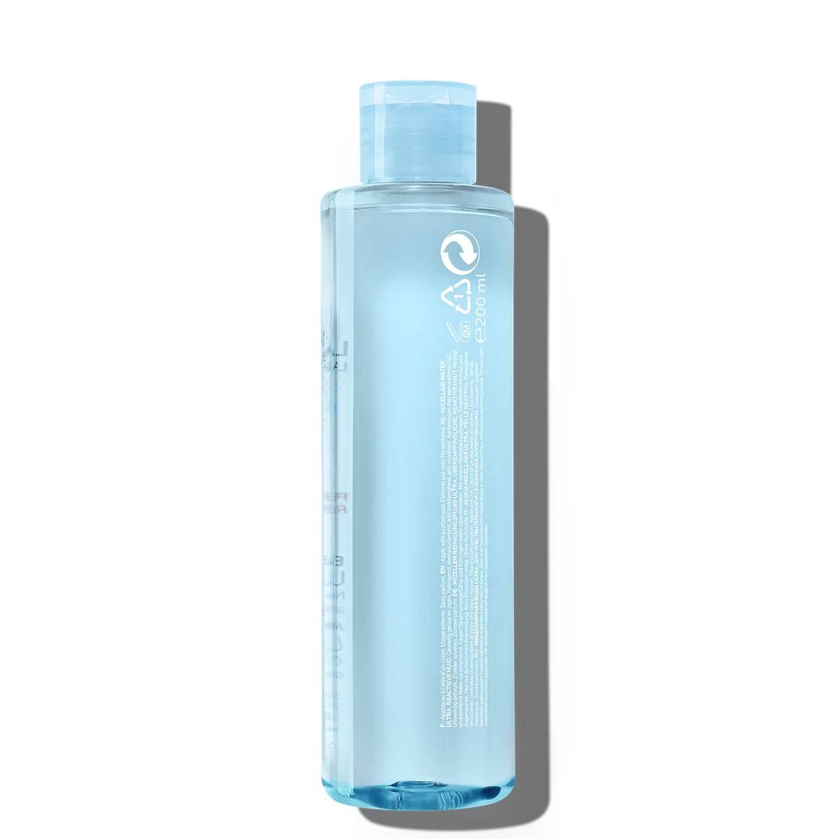 La Roche Posay TermékOldal Arctisztító Fiziológiás Micellás Víz