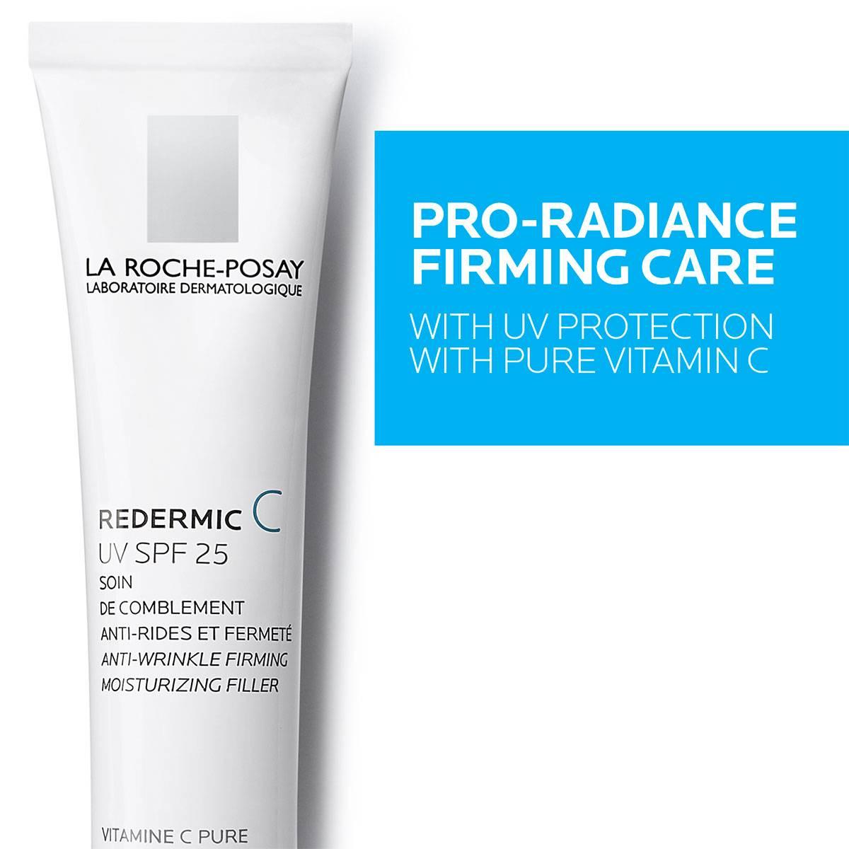 La Roche-Posay ránctalanító UV vitamin C