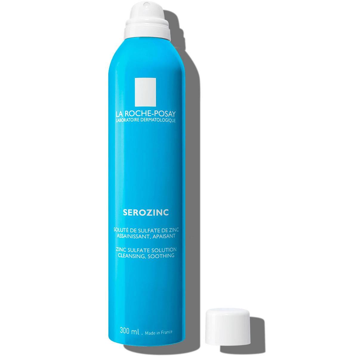 La Roche Posay Termékoldal Serozinc Spray Cink 300ml 3337875565783