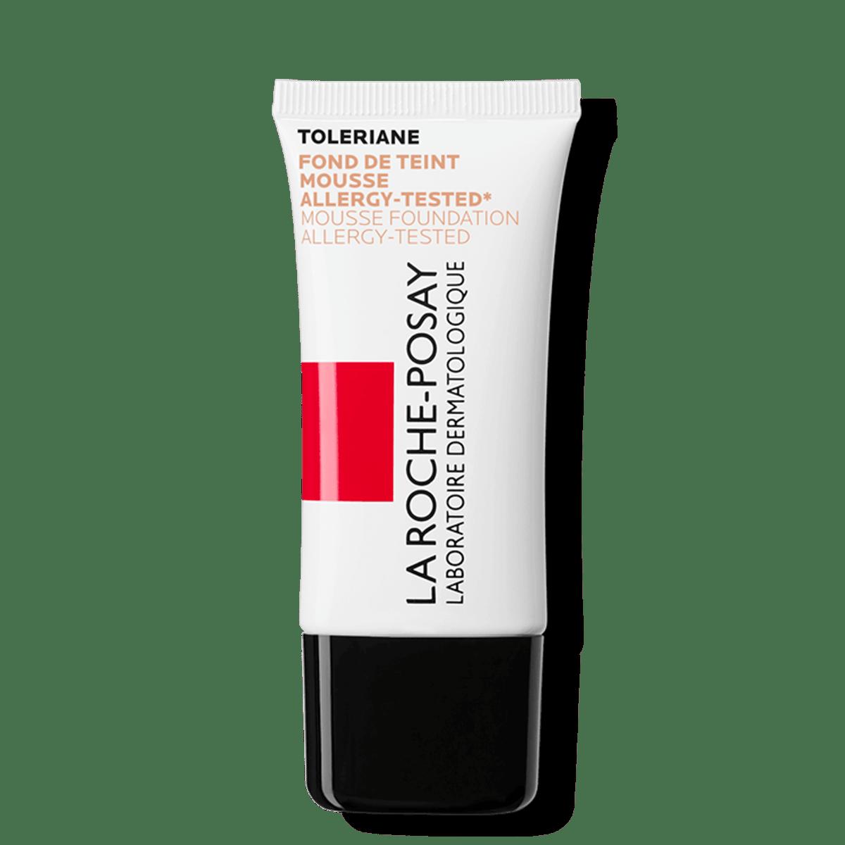 La Roche Posay Érzékeny Bőrre Toleriane Smink ALAPOZÓ HAB