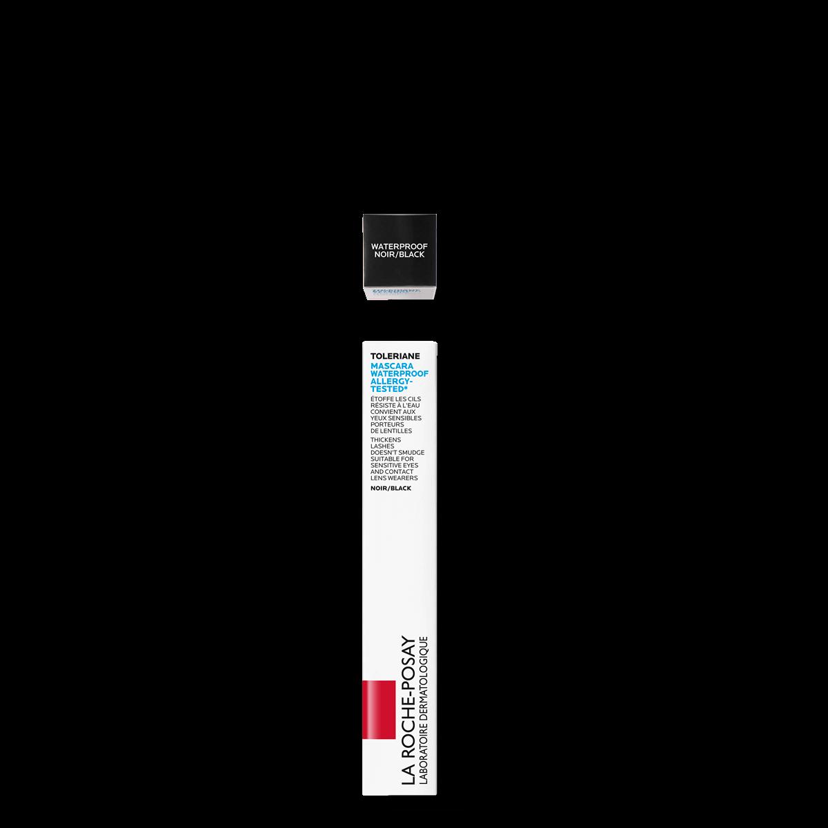 La Roche Posay Érzékeny Bőrre Toleriane Smink VÍZÁLLÓ SZEMPILLASPIRÁL Fekete 33