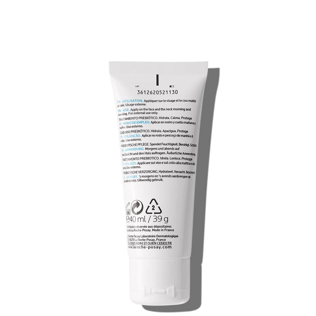 La Roche Posay TermékOldal Érzékeny Allergiára Hajlamos Bőr Toleriane Sensitive