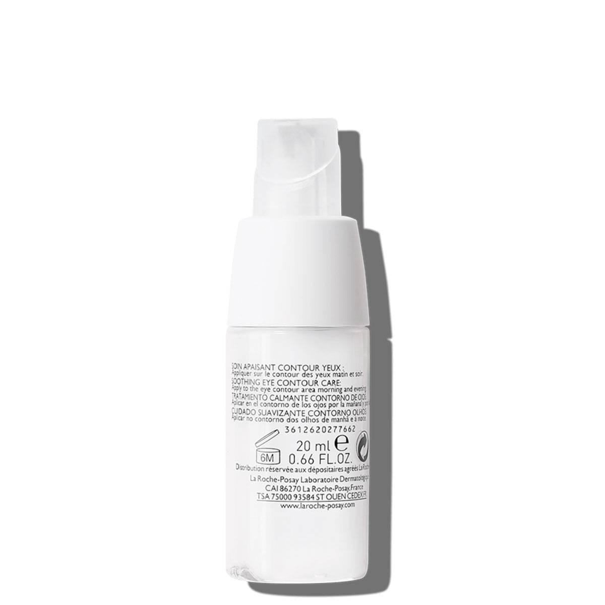 La Roche Posay TermékOldal Érzékeny Allergiára Hajlamos Bőr Toleriane Ultra Szemkörnyékápoló