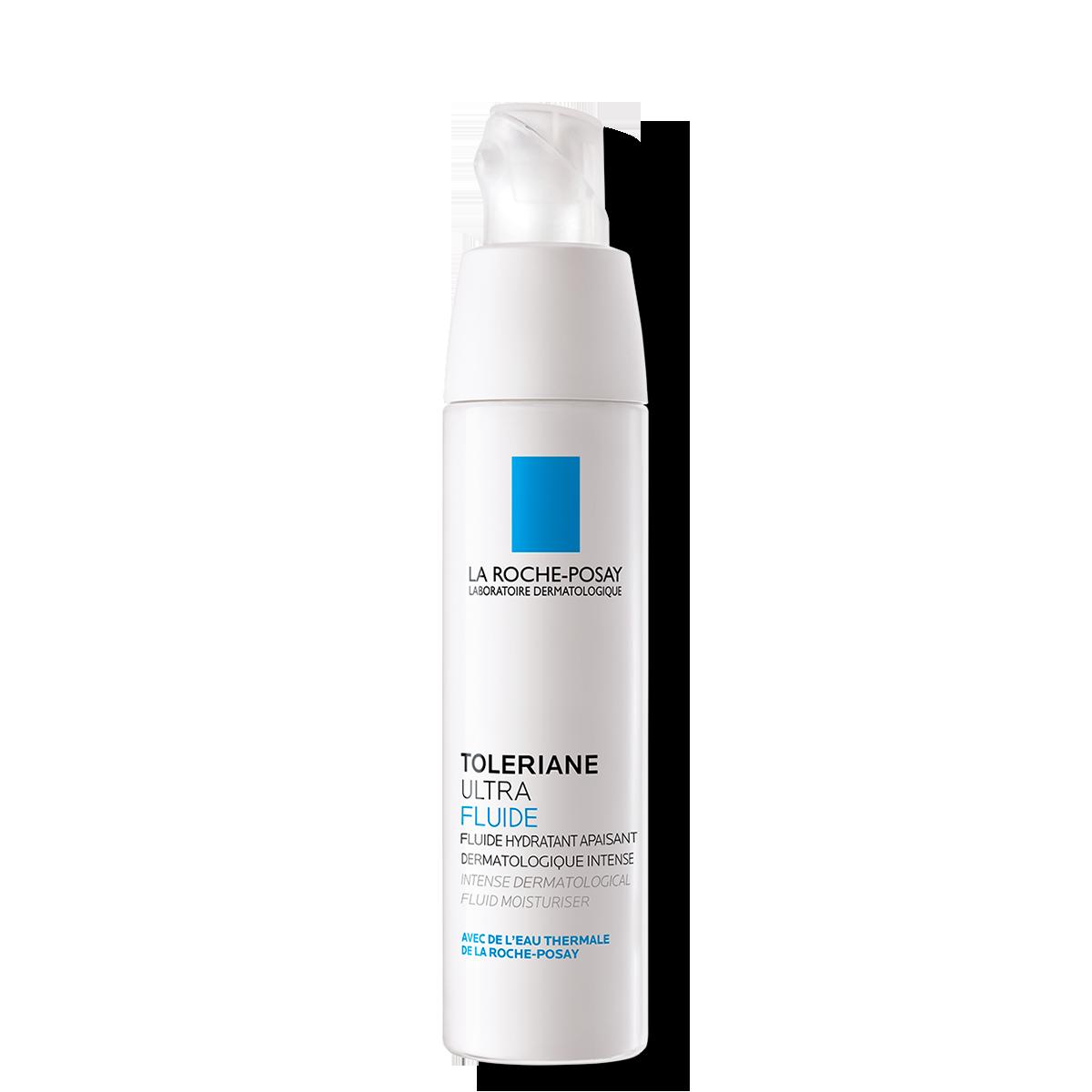 La Roche Posay TermékOldal Érzékeny Allergiára Hajlamos Bőr Toleriane Ultra Fluid 4