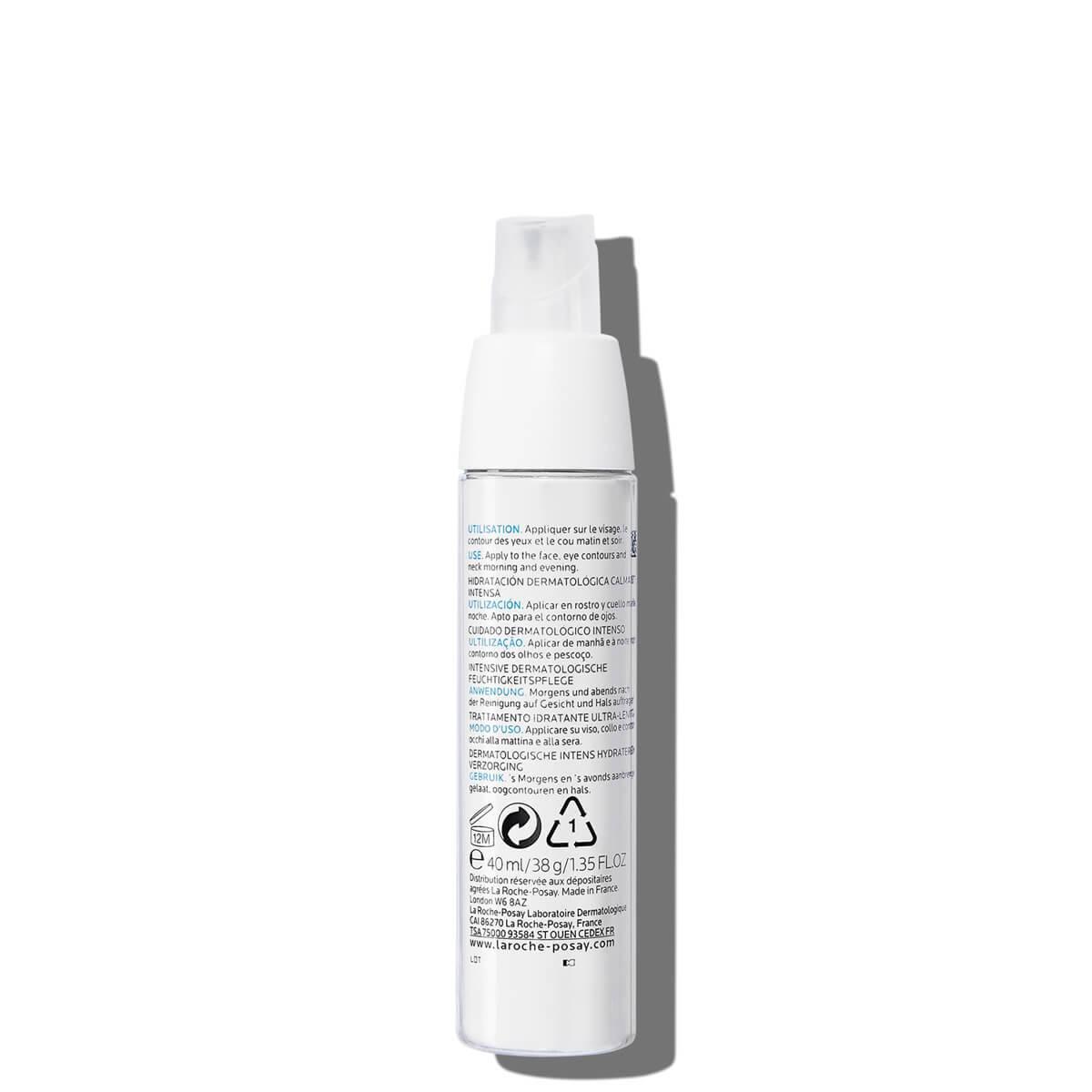 La Roche Posay TermékOldal Érzékeny Allergiára Hajlamos Bőr Toleriane Ultra 40ml 333