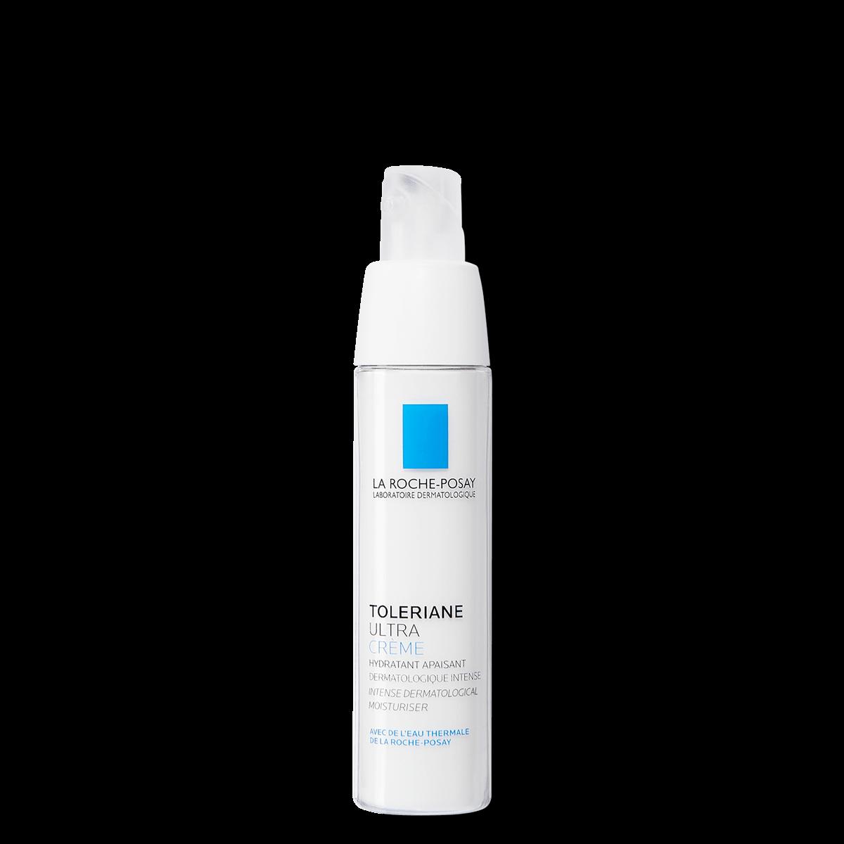 LaRochePosay Termék Allergiára Hajlamos Bőr Toleriane UltraKrém 40ml 3337872412486 FSS 2